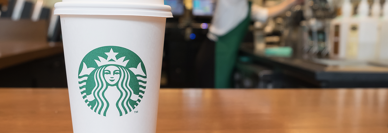 Starbucks Stratford Centre